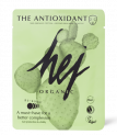 HEJ ORGANIC THE ANTIOXIDANT – SECOND SKIN MASK Cactus