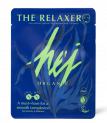 HEJ ORGANIC THE RELAXER – SECOND SKIN MASK Seaweed