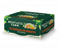 Meatless Farm - Plant-based Chickenless Nuggets