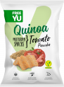 FreeYu Quinoa multigrain snacks Tomato