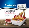 Mahesitos Jamon Iberico