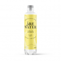 Åre Mineral Water PET 500 ml FLAVORED CARBONATED LEMON