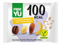 FreeYu 100 kcal Super Power bar
