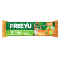 FreeYu Vital Orange-carrot bar