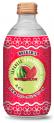 Walker's Japanese Sparkling Soda - Watermelon