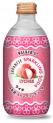 Walker's Japanese Sparkling Soda - Lychee