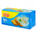Toast 5oz - low fat