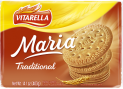 Maria Biscuit 14.76oz - traditional flavor