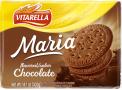 Maria Biscuit 14.76oz - chocolate flavor