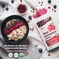 Freeze-Dried Organic Wild Lingonberry Powder