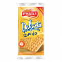 Personal Cracker 138g - cheese flavor