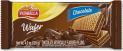 Wafer 120g - chocolate flavor