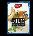 Filo dough 120g