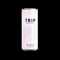 TRIP CBD Infused Elderflower Mint Drink