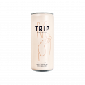 TRIP CBD Infused Peach Ginger Drink