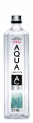 AQUA Carpatica Natural Still Mineral Water Glass 750ml