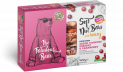Soft Nut Bars with Honey - Greek Yoghurt & Cranberry 3x30g