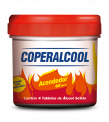 COPERALCOOL SOLID LIGHTER 24 X 4 UNIDADES