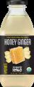 Organic Honey Ginger Deep Sea Water