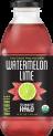 Organic Watermelon Lime Deep Sea Water