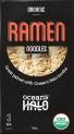 Organic Ramen Noodles