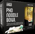 Organic Pho Noodle Bowl Kit