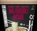 Organic Big Noodle Bowl - Vegan Thai Coconut