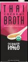Organic Thai Coconut Broth