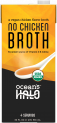 Organic Vegan Chicken Broth