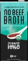 Organic Vegan Beef Broth