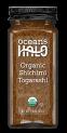 Organic Shichimi Togarashi Seasoning