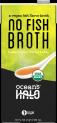 Organic Vegan Fish Broth