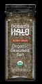 Organic Seaweed Salt - Hickory Smoke Seasoning