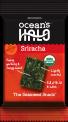 Organic Seaweed Snack - Sriracha