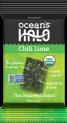 Organic Seaweed Snack - Chili Lime
