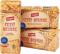 """""""Petit Beurre"""" biscuits 50g, 155g, 200g, 400g"""