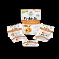 Sunny Fruit Organic Prebiotic Dried Apricots