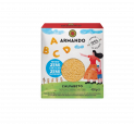 PASTA ARMANDO - PASTAS FOR SOUP - ZERO PESTICIDES LINE 2