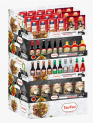 VIFON TAO TAO SAUCES STAND DISPLAY CONCEPT
