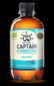 The GUTsy Captain Kombucha Core Original