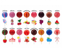 Original Gourmet Lollipop 31gr