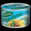 Unfished PlanTuna with Mediterranean Herbs 150g