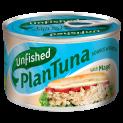 Unfished PlanTuna with Mayo 150g