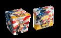 POP UP BOX - AMERICAN MOVIES STAR DESIGN
