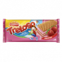 Wafer 35g - strawberry flavor