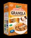 Granola Breakfast Cereal: Honey & Nuts / Miel Noisettes | Gluten Free