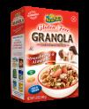 Granola Breakfast Cereal: Strawberry (Fraises) & Almonds (Amandes) | Gluten Free