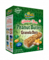 Granola Bars: Peanut Butter | Gluten Free