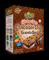Granola Bars: Chocolate Chip | Gluten Free