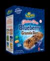 Granola Bars: Blueberry | Gluten Free